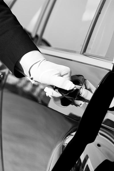 Stallion Men's Health White Glove Weekend Retreat